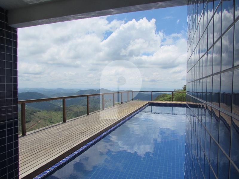Casa para Temporada  à venda em Pedro do Rio, Petrópolis - Foto 21