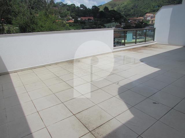 Cobertura à venda em Nogueira, Petrópolis - RJ - Foto 9