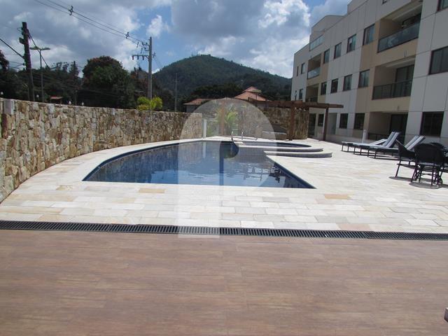 Foto - [8629] Cobertura Petrópolis, Nogueira