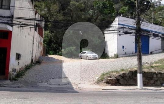 Terreno Comercial à venda em Retiro, Petrópolis - Foto 1