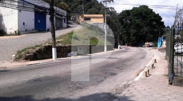 Terreno Comercial à venda em Retiro, Petrópolis - Foto 3
