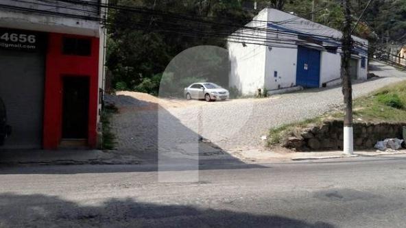 Terreno Comercial à venda em Retiro, Petrópolis - Foto 4