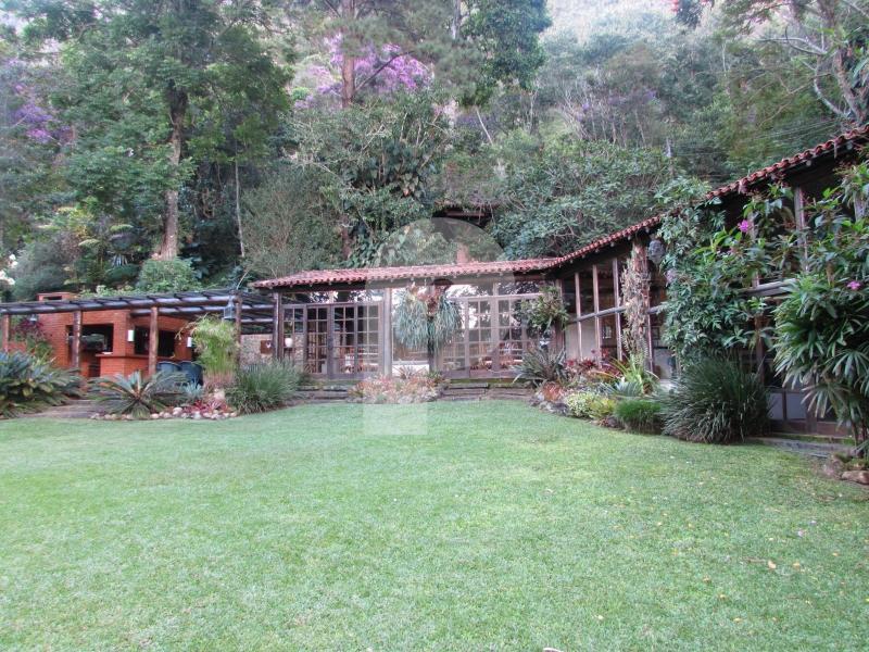 Casa à venda em Itaipava, Petrópolis - RJ - Foto 27