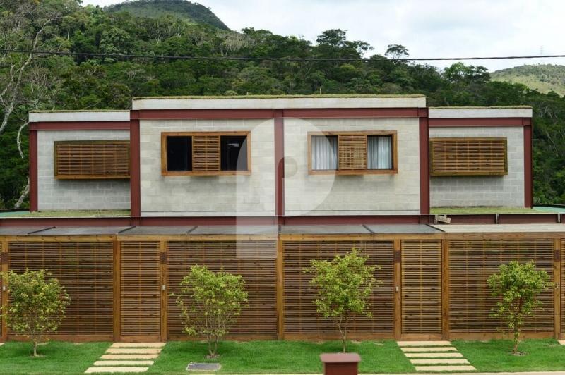 Foto - [8648] Apartamento Petrópolis, Itaipava
