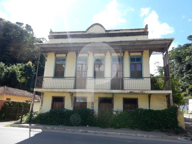 Terreno Comercial à venda em Pedro do Rio, Petrópolis - RJ - Foto 1