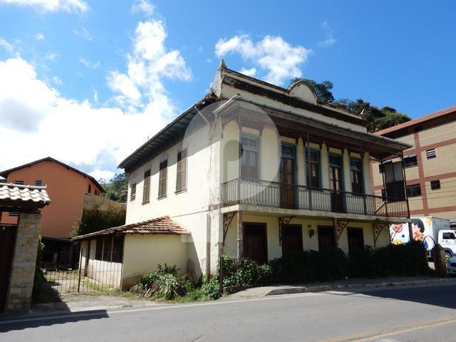 Terreno Comercial à venda em Pedro do Rio, Petrópolis - RJ - Foto 2