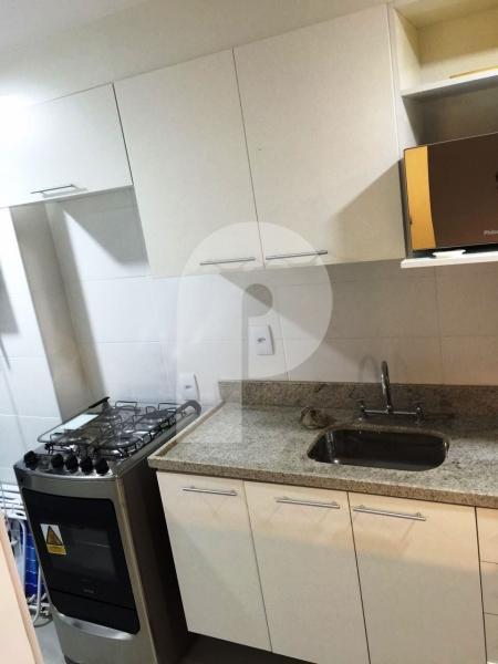 Foto - [8653] Apartamento Rio de Janeiro, Vargem Pequena