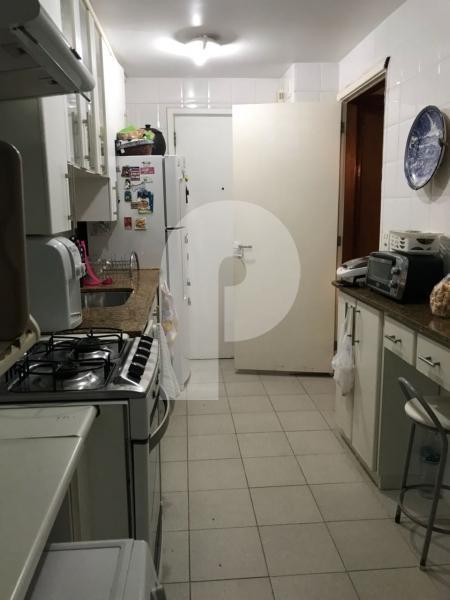 Foto - [8706] Apartamento Rio de Janeiro, Barra da Tijuca