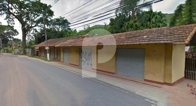 Loja para Alugar  à venda em Itaipava, Petrópolis - Foto 3