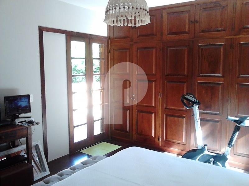 Foto - [8735] Casa Petrópolis, Itaipava