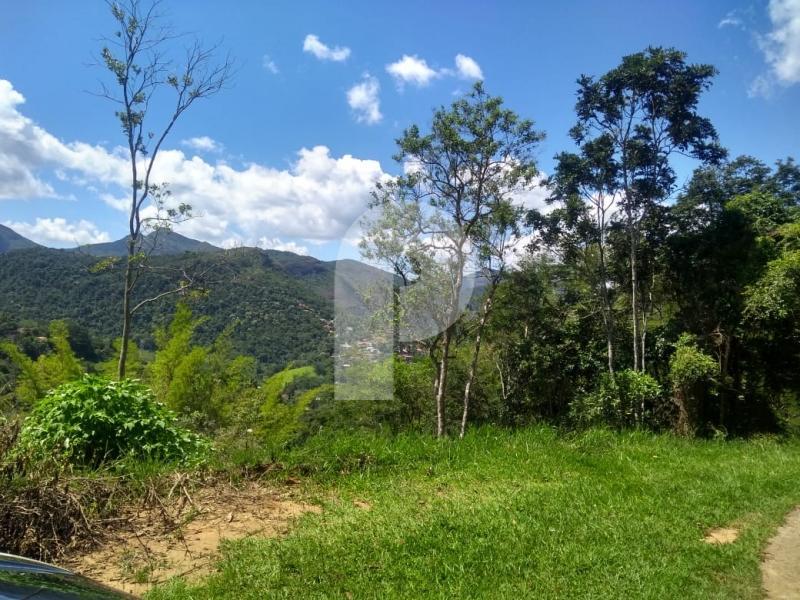 Terreno Residencial em Petrópolis, Corrêas