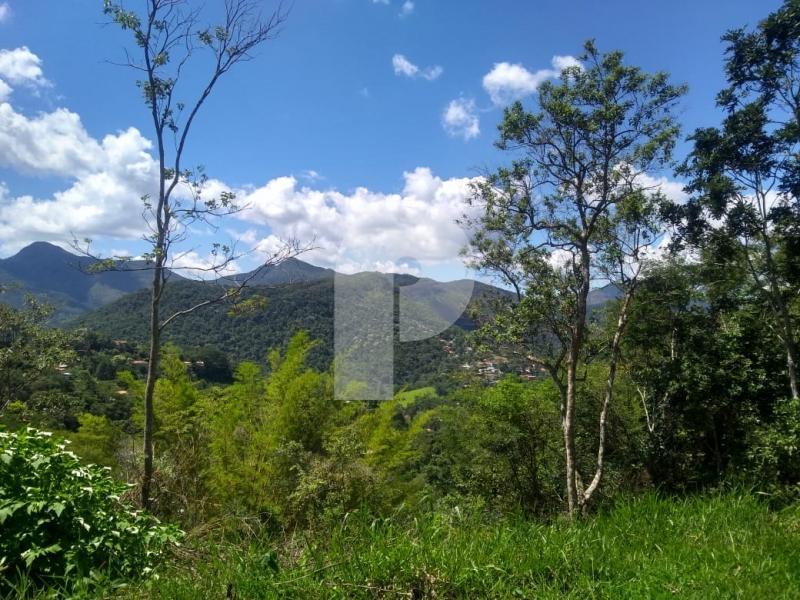 Foto - [8756] Terreno Residencial Petrópolis, Corrêas
