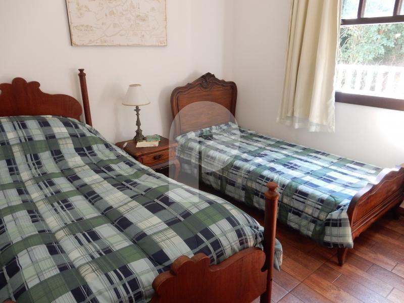 Foto - [8826] Apartamento Petrópolis, Itaipava