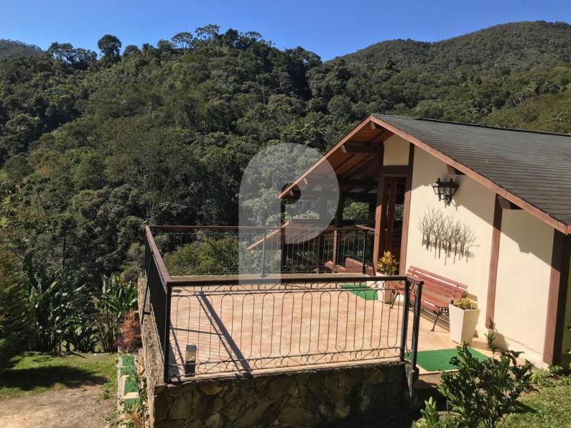 Fazenda / Sítio à venda em Posse, Petrópolis - RJ - Foto 22