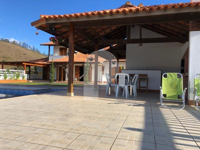 Foto - [8861] Casa Petrópolis, Itaipava