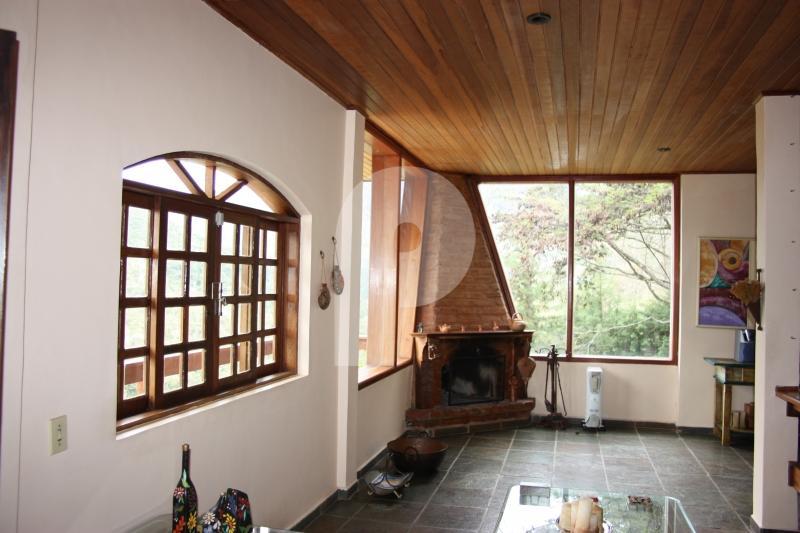 Foto - [8866] Casa Petrópolis, Itaipava