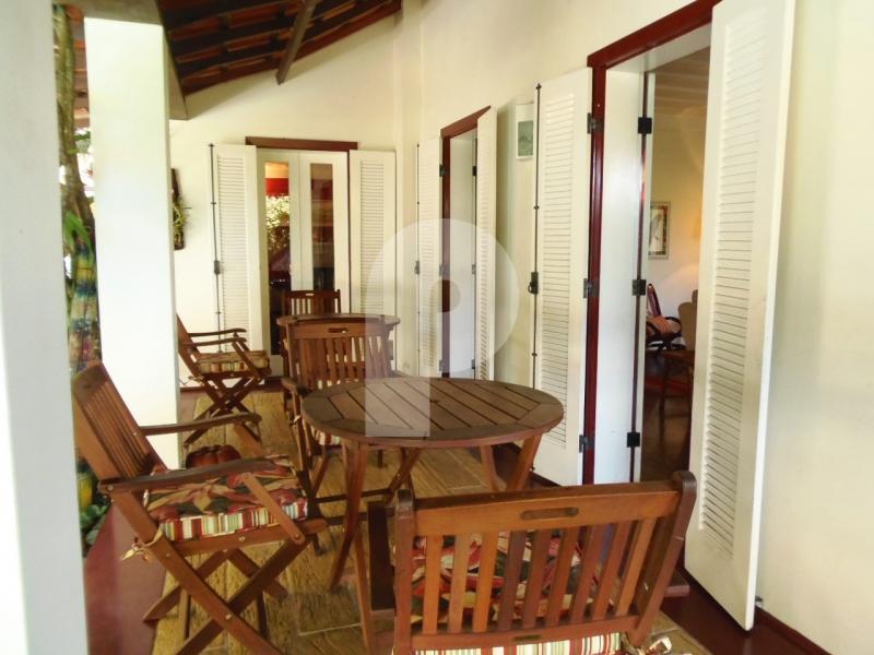 Foto - [8871] Casa Petrópolis, Itaipava
