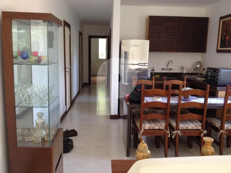 Foto - [8880] Apartamento Petrópolis, Itaipava
