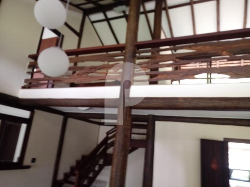 Foto - [8882] Casa Petrópolis, Secretário