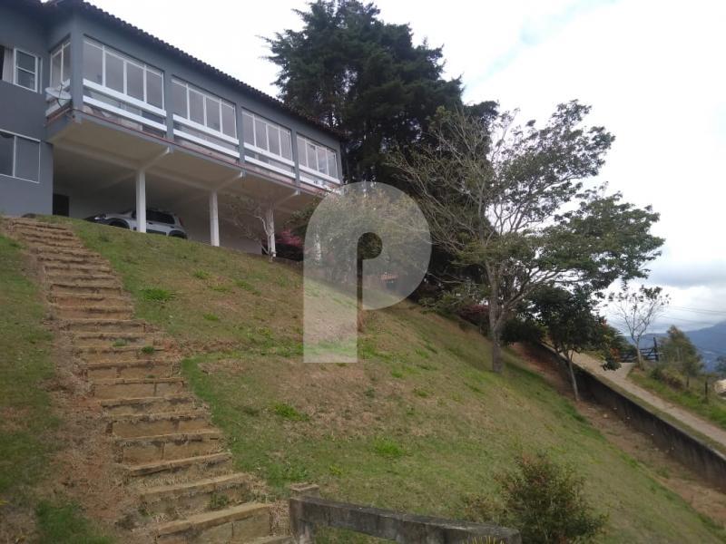 Foto - [8888] Casa Petrópolis, Itaipava