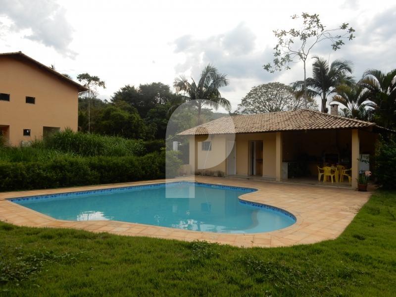 Foto - [8896] Casa Petrópolis, Secretário