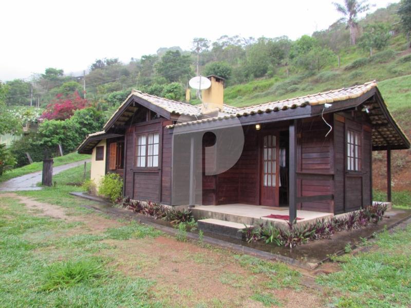 Casa para alugar em Petrópolis, Secretário