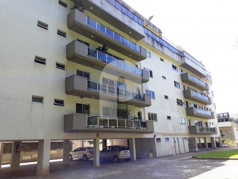 Apartamento para Alugar em Valparaíso, Petrópolis - RJ - Foto 1