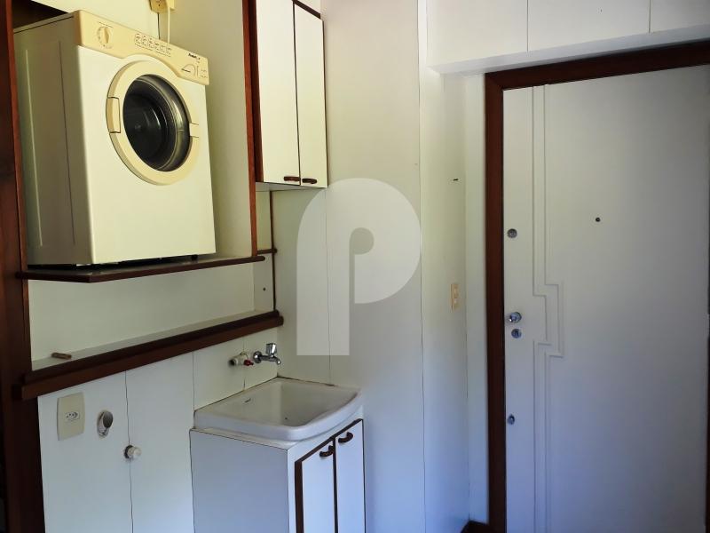 Apartamento para Alugar em Valparaíso, Petrópolis - RJ - Foto 12