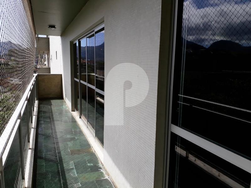 Apartamento para Alugar em Valparaíso, Petrópolis - RJ - Foto 20