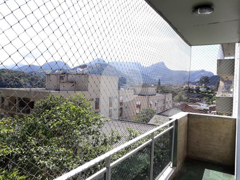 Apartamento para Alugar em Valparaíso, Petrópolis - RJ - Foto 30
