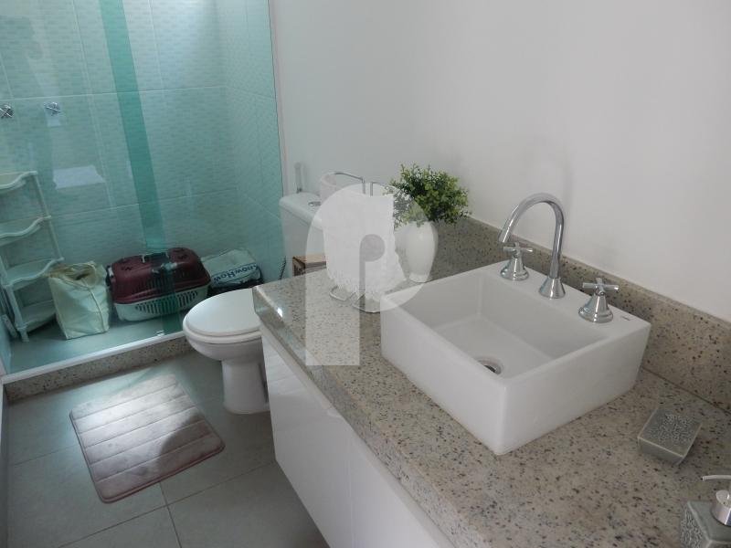 Cobertura à venda em Corrêas, Petrópolis - Foto 10