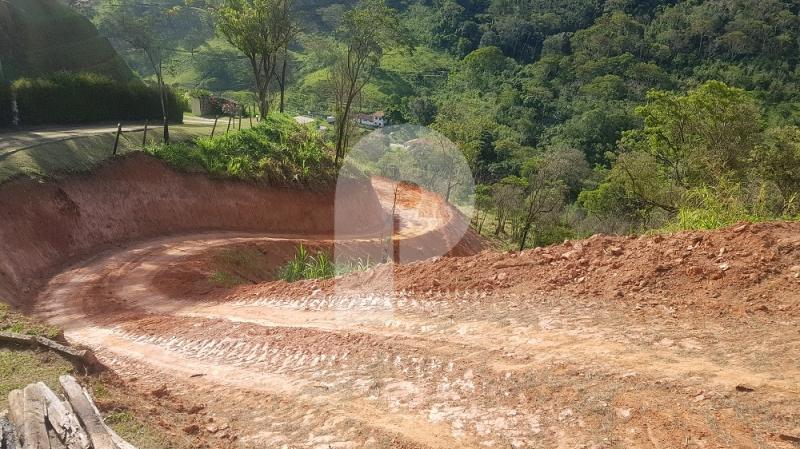 Foto - [8938] Terreno Residencial Petrópolis, Pedro do Rio