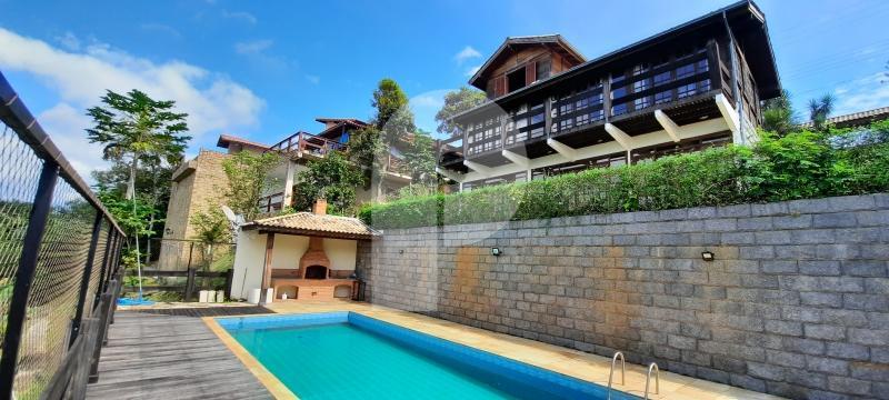 Casa para Alugar em Centro, Areal - Foto 1
