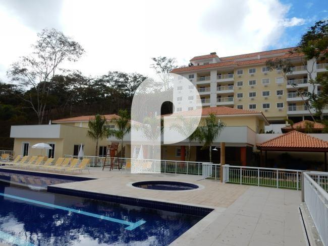 Foto - [8966] Apartamento Petrópolis, Itaipava
