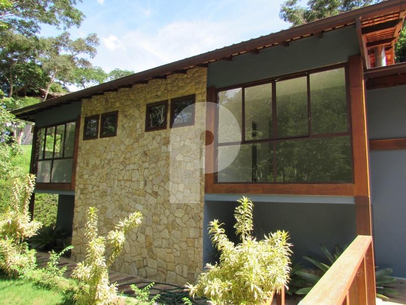 Foto - [8971] Casa Petrópolis, Itaipava