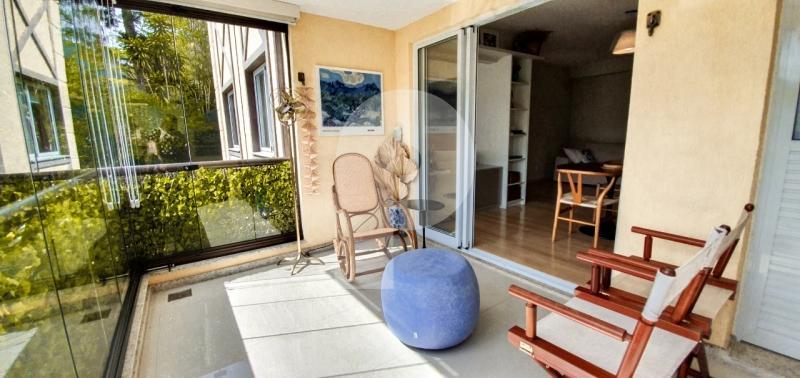 Apartamento à venda em Nogueira, Petrópolis - RJ - Foto 21