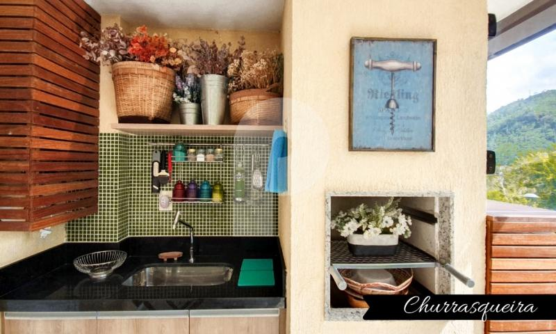 Apartamento à venda em Nogueira, Petrópolis - RJ - Foto 24