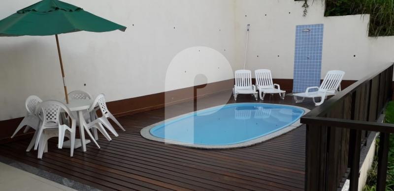 Foto - [8998] Apartamento Petrópolis, Itaipava