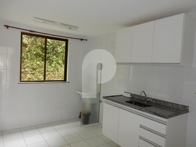 Foto - [9001] Apartamento Petrópolis, Samambaia