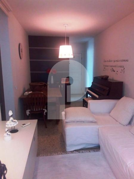 Apartamento à venda em Jacarepaguá, Rio de Janeiro - RJ - Foto 1