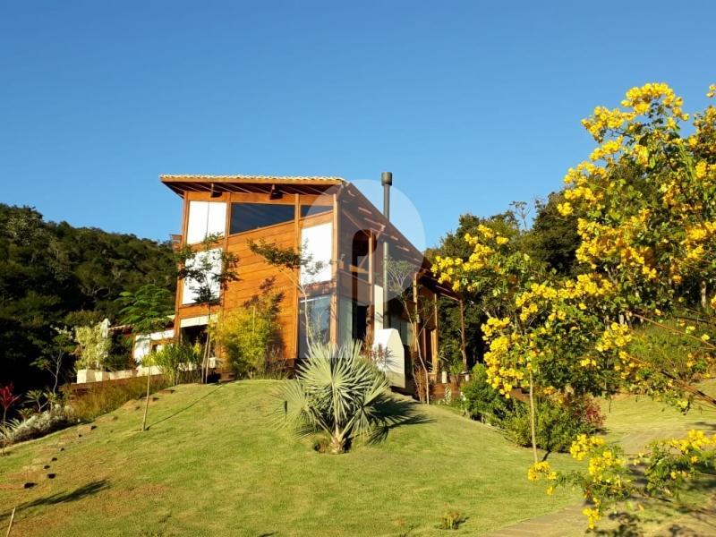 Casa para Alugar  à venda em Vale das Videiras, Petrópolis - Foto 2