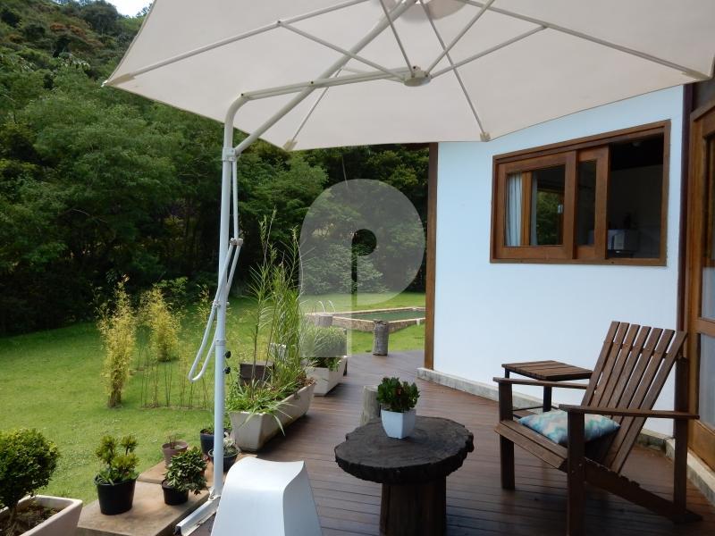 Casa para Alugar  à venda em Vale das Videiras, Petrópolis - Foto 3