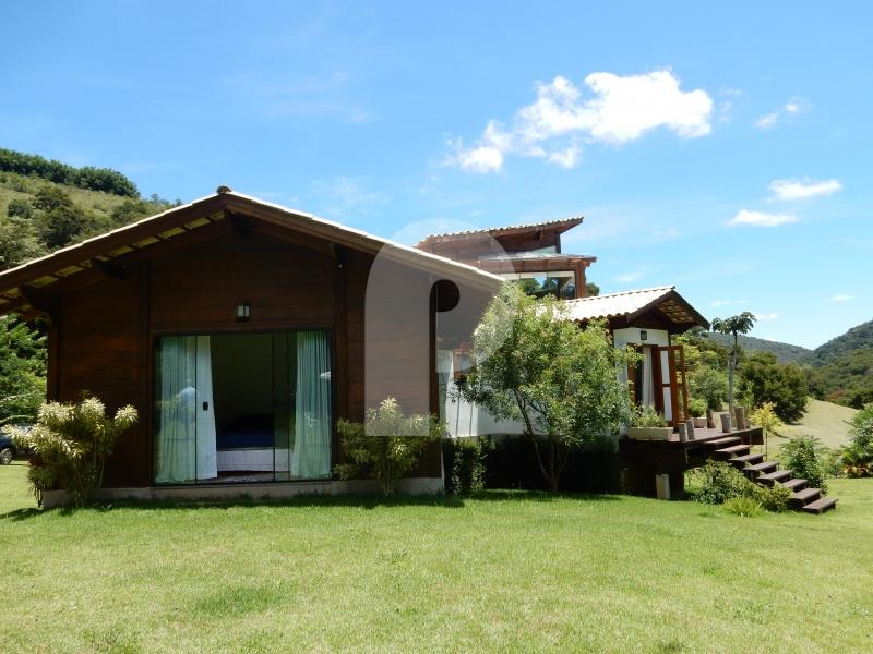 Casa para Alugar  à venda em Vale das Videiras, Petrópolis - Foto 20