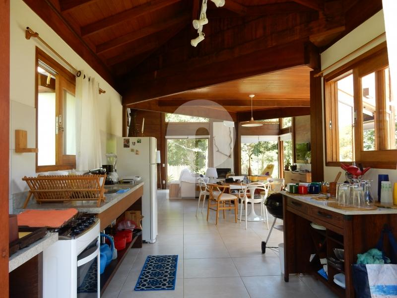 Casa para Alugar  à venda em Vale das Videiras, Petrópolis - Foto 23