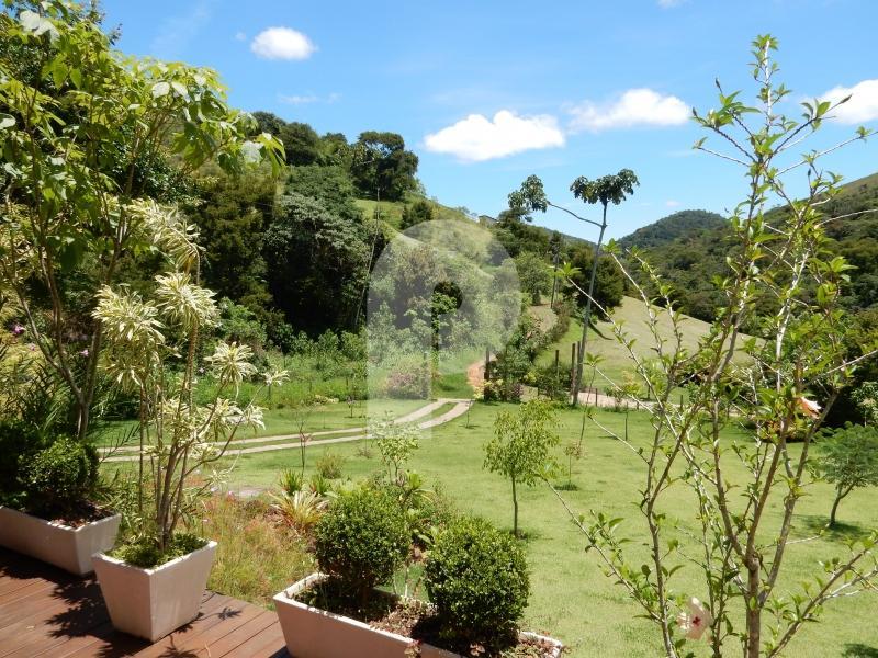 Casa para Alugar  à venda em Vale das Videiras, Petrópolis - Foto 29