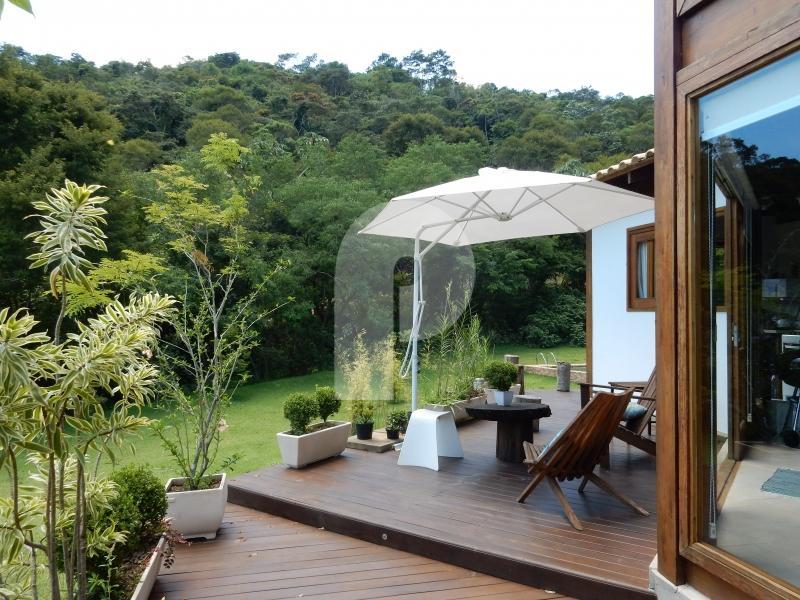 Casa para Alugar  à venda em Vale das Videiras, Petrópolis - Foto 32