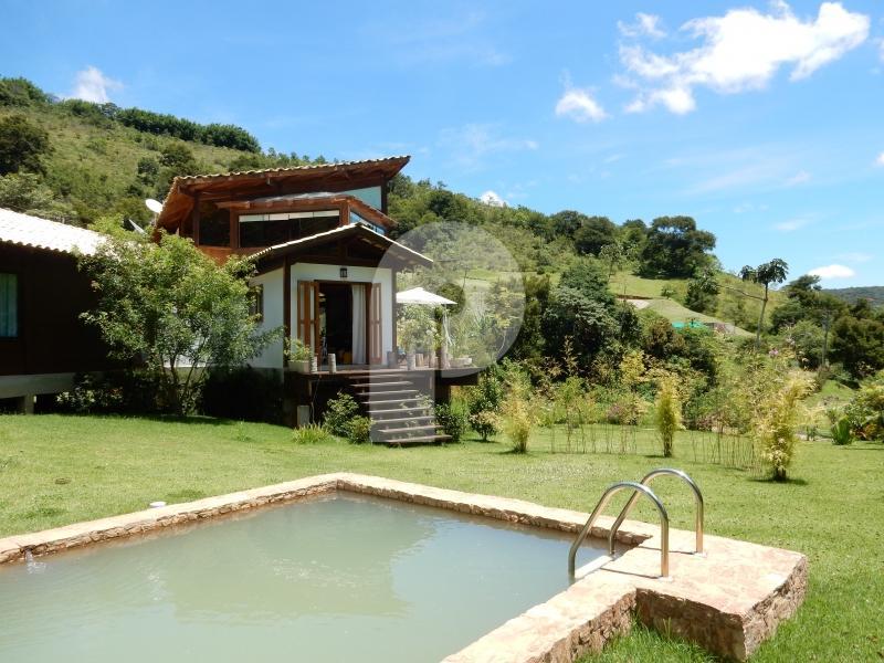 Casa para Alugar  à venda em Vale das Videiras, Petrópolis - Foto 33