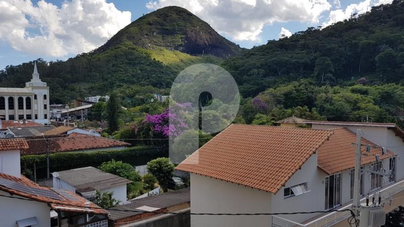 Foto - [9007] Apartamento Petrópolis, Corrêas