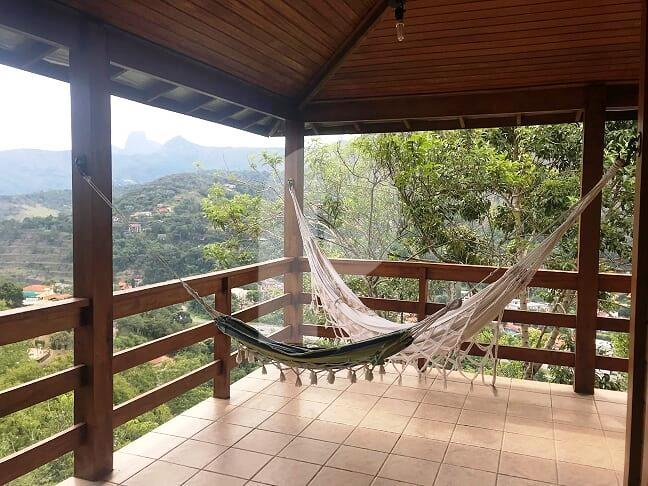 Foto - [9011] Casa Petrópolis, Itaipava