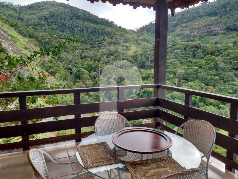 Apartamento à venda em Secretário, Petrópolis - Foto 5